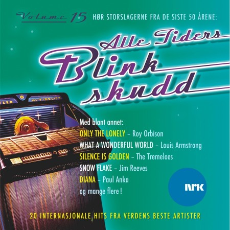 Alle Tiders Blinkskudd Volume 15