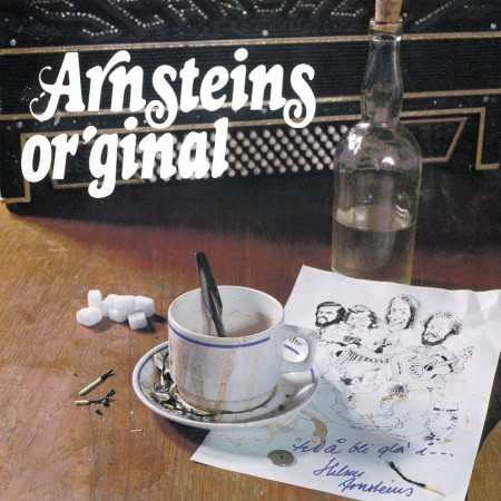 Arnsteins Or'ginal