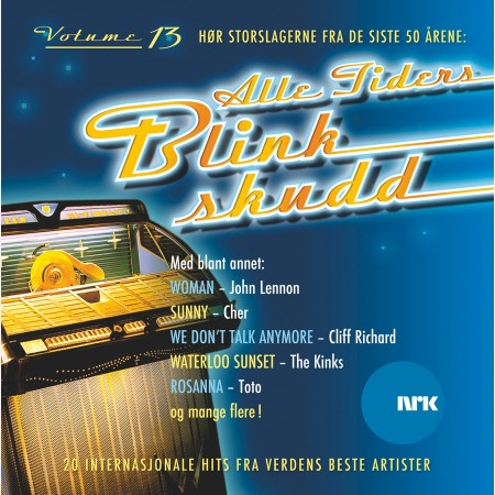 Alle Tiders Blinkskudd Volume 13