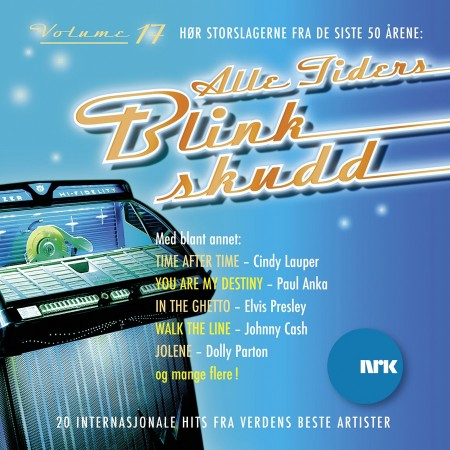 Alle Tiders Blinkskudd Volume 17