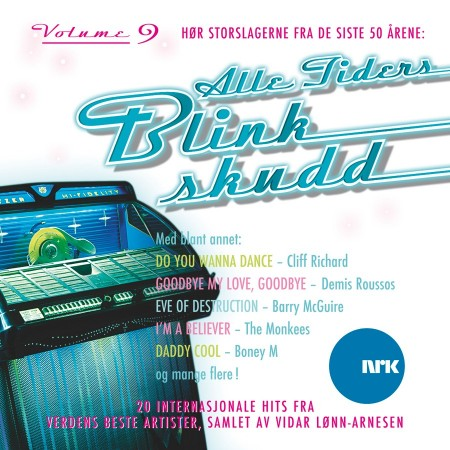 Alle Tiders Blinkskudd Volume 9