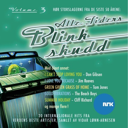 Alle Tiders Blinkskudd Volume 3