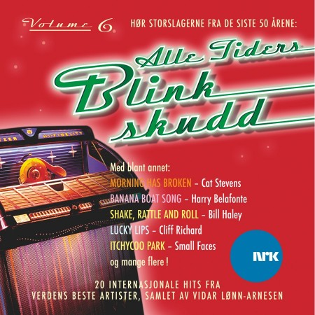 Alle Tiders Blinkskudd Volume 6