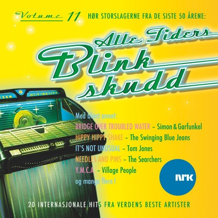 Alle Tiders Blinkskudd Volume 11