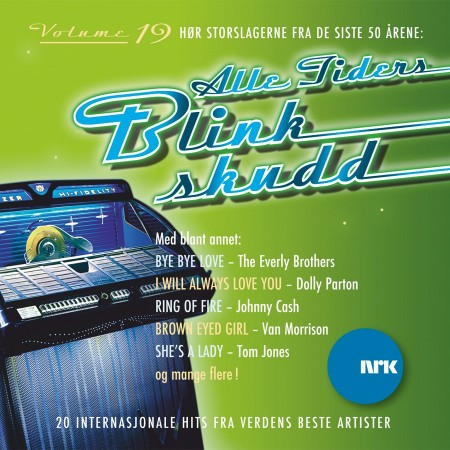 Alle Tiders Blinkskudd Volume 19