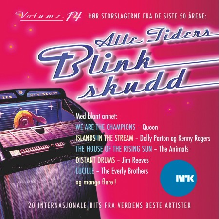 Alle Tiders Blinkskudd Volume 14